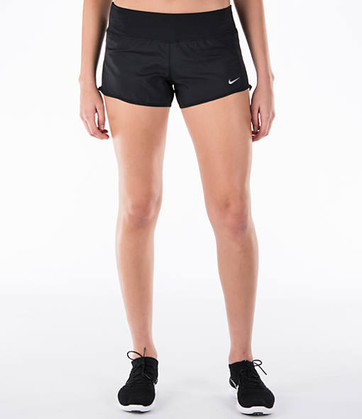 Women's Nike Dry Crew Running Shorts