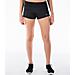 Women's Nike Dry Crew Running Shorts Product Image