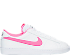 Girls' Grade School Nike Tennis Classic Casual Shoes