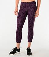 Women's Nike Dri-FIT Epic Lux Crop Running Tights