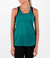 Women's Nike Strappy Breeze 2.0 Running Tank