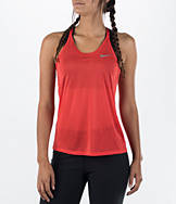 Women's Nike Strappy Breeze 2.0 Running Tank