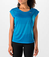 Women's Nike Dri-FIT Cool Breeze Short Sleeve Running Shirt