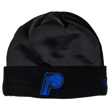 New Era Indiana Pacers NBA Space Jam Knit Hat