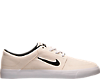 Men's Nike SB Portmore Canvas Casual Shoes
