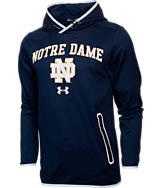 Men's Under Armour Notre Dame Fighting Irish College Streamline Hoodie