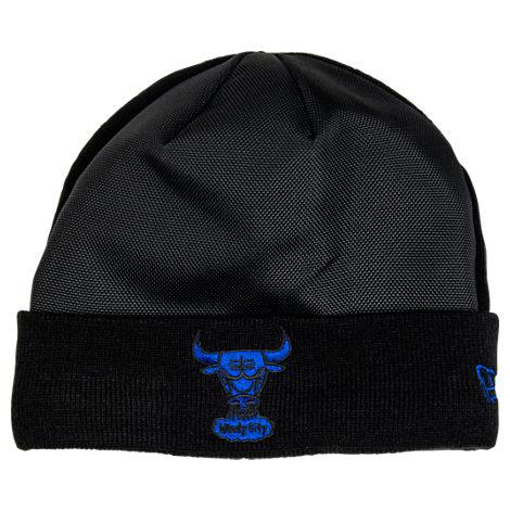 New Era Chicago Bulls NBA Space Jam Knit Hat