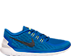 Men's Nike Free 5.0 Running Shoes