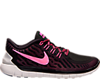 Women's Nike Free 5.0 Running Shoes