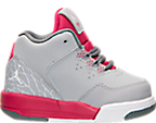 Girls' Toddler Air Jordan Flight Origin 2 Basketball Shoes