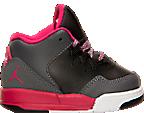 Girls' Toddler Air Jordan Flight Origin 2 Basketball Shoes
