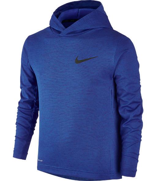 Boys' Nike Dri-FIT Training Hoodie