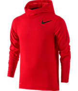 Boys' Nike Dri-FIT Training Hoodie