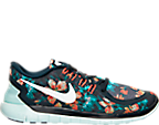 Men's Nike Free 5.0 Photosynthesis Running Shoes