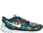 Women's Nike Free 5.0 Photosynthesis Running Shoes