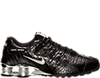 Men's Nike Shox NZ PA Running Shoes