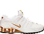 Men's Nike Shox NZ PA Running Shoes