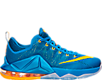 Men's Nike LeBron 12 Low Basketball Shoes