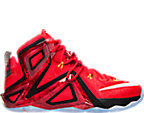 Men's Nike LeBron 12 Elite Basketball Shoes