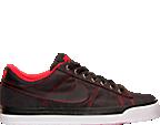 Men's Nike Match Supreme Textile Premium Casual Shoes