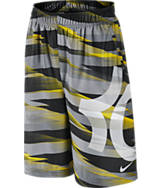 Boys' Nike KD Dagger Elite Basketball Shorts