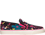 Women's Nike Toki Slip Print Casual Shoes