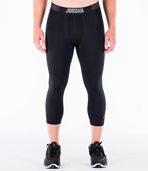 Men's Air Jordan Alpha Dry 3/4 Tights