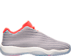 Boys' Grade School Air Jordan Future Low Basketball Shoes