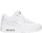 Boys' Preschool Nike Air Max 90 Running Shoes