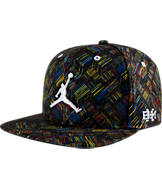 Jordan BHM Snapback Hat