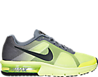 Boys' Grade School Nike Air Max Sequent Running Shoes