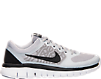 Boys' Grade School Nike Flex Run 2015 Running Shoes