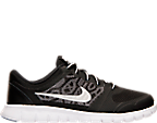 Boys' Preschool Nike Flex Run 2015 Running Shoes