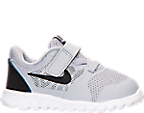 Boys' Toddler Nike Flex Run 2015 Running Shoes