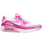 Women's Nike Air Max 90 Ultra Breathe Running Shoes