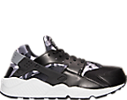 Women's Nike Air Huarache Run Print Running Shoes