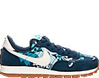 Women's Nike Air Pegasus '83 Printed Casual Shoes