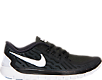 Boys' Grade School Nike Free 5.0 Running Shoes