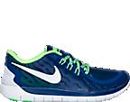 Boys' Grade School Nike Free 5.0 Running Shoes