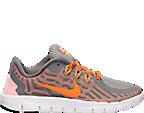 Boys' Preschool Nike Free 5.0 Running Shoes