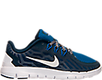 Boys' Preschool Nike Free 5.0 Running Shoes