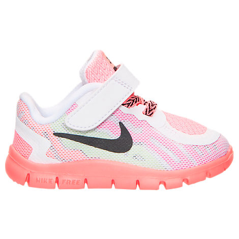 Nike Free 5.0 Toddler Girl