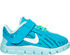 Girls' Toddler Nike Free 5.0 Running Shoes