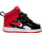 Boys' Toddler Nike First Flight Basketball Shoes