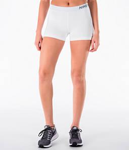 Women's Nike Pro Cool 3 Inch Training Shorts Product Image