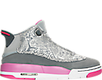 Girls' Grade School Jordan Dub Zero (3.5y-9.5y) Basketball Shoes
