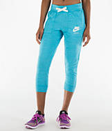 Women's Nike Gym Vintage Capri Pants