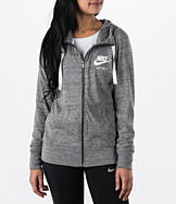 Women's Nike Gym Vintage Full-Zip Hoodie