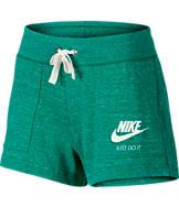 Women's Nike Sportswear Gym Vintage Shorts
