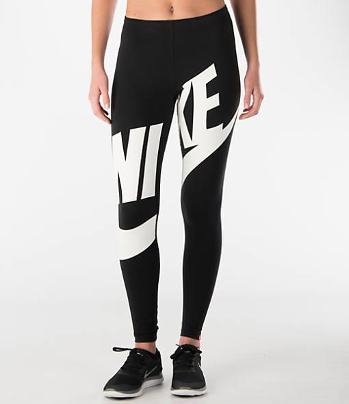 Women's Nike Leg-A-See Exploded Leggings
